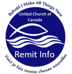 remit button
